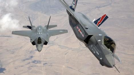 Milliarden für die nukleare Teilhabe: Die Luftwaffe bekommt Jets, die US-Atombomben abwerfen können