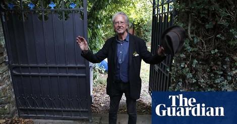 Peter Handke, Apologet von Kriegsverbrechen, ist kein würdiger Literaturnobelpreisträger