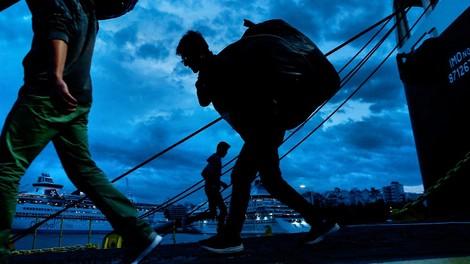 Ist schon wieder 2015? Die Flüchtlingssituation von Iran bis Deutschland (via Syrien und Türkei)
