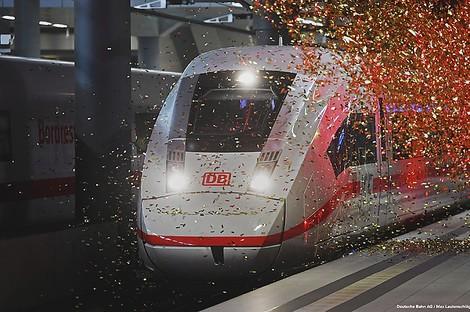 Wie die Deutsche Bahn im Ausland fast kein Geld verdient