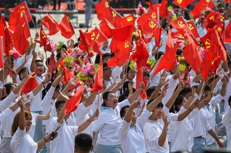 piqd Thema #69 | Wie weit reicht der Arm Pekings?