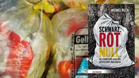 Morgenstern statt Florett: Recherchen über die Müllmafia
