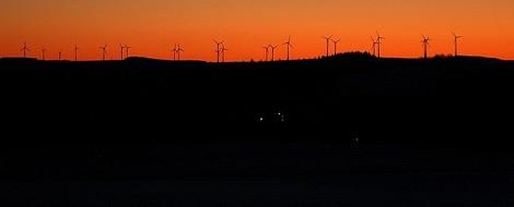 Windenergie in der Krise: Von Großbritannien lernen würde helfen