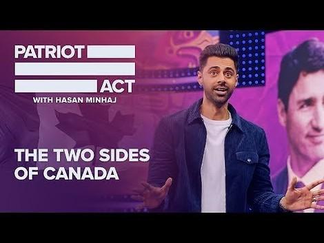 Face/Off - Justin Trudeau zwischen Schein und Wirklichkeit