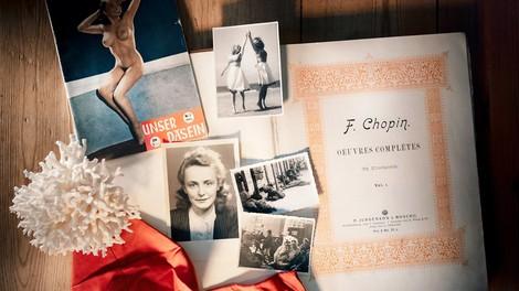 Das unheimliche Unbewusste der alten BRD: Eine Autorin räumt ihr Elternhaus aus