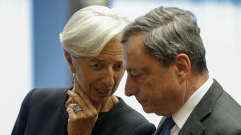 """Whatever it takes"": Mario Draghi, eine Bilanz"