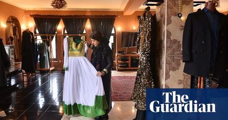 Als Modedesignerin in Kabul