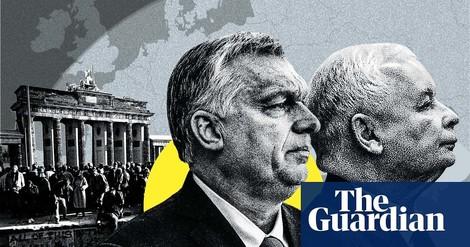 """""""Das Licht, das erlosch"""": Das Versagen des Liberalismus in Osteuropa"""