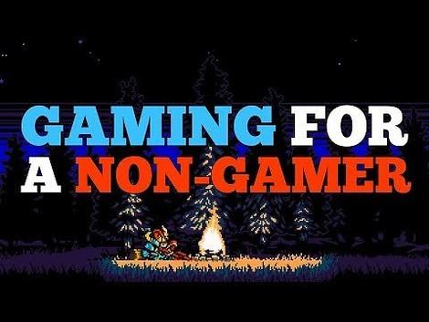 Computerspiele aus der Sicht einer nicht-spielenden Person