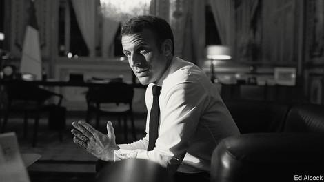 Was Macron wirklich sagte