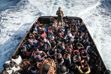 Die dunkle Seite der europäischen Migrationspolitik – eine Gefahr auch für Europa