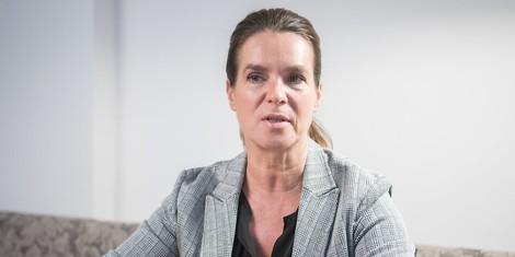 """Katarina Witt: """"Ich habe mich nie geschämt"""" Ostfrau zu sein"""