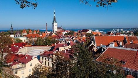 Estlands Rechtsnationalisten in der Regierung: Die dunkle Seite des digitalen Musterstaates