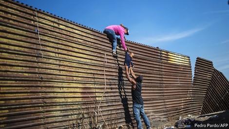 Das ökonomische Argument für Migration