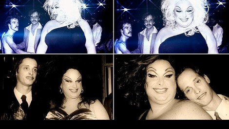 """Doku """"I am Divine"""": Die Drag-Queen, die die Popkultur für immer veränderte"""