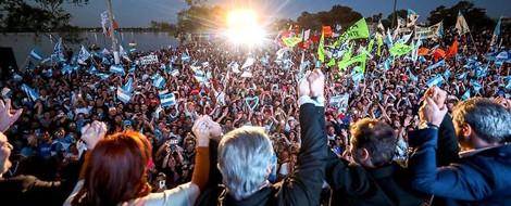 Cristina Kirchner: Geliebt und gehasst