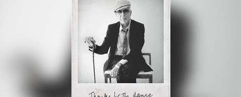 Adam Cohen über das neue Album seines Vaters Leonard
