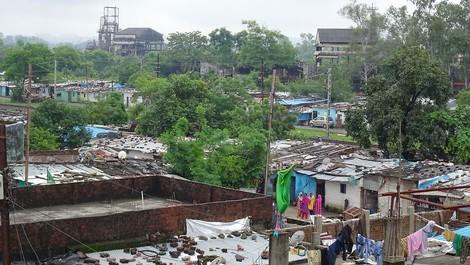 Indien: Die Giftwolke von Bhopal - 35 Jahre danach
