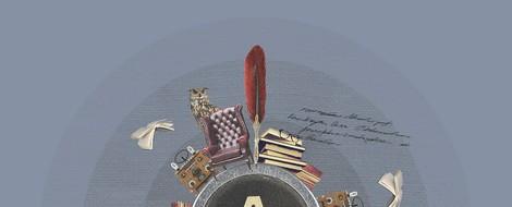 Literarische Hörstücke # 6: Das neue Alphabet von Alexander Kluge