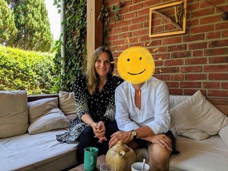 Judith Holofernes ist gar keine schlechte Interviewerin
