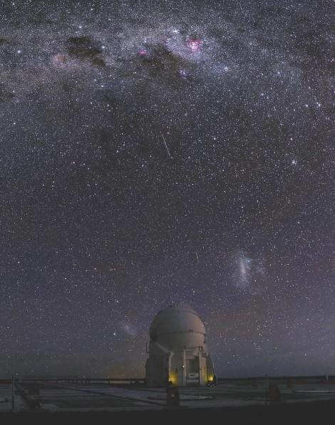 7 große Fragen an das Universum