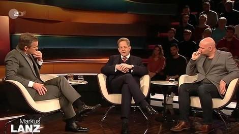 Unpiq: Wird der Biedermann nun Brandstifter? – Hans-Georg Maaßen legt Verdrängtes offen