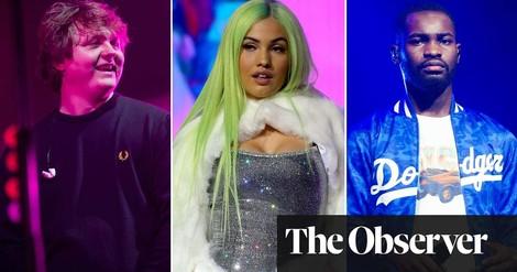 Brit Awards 2020: Mal wieder (fast) nur Männer nominiert