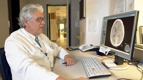 Der Streit um den Hirntod - Organspende auf dem Prüfstand
