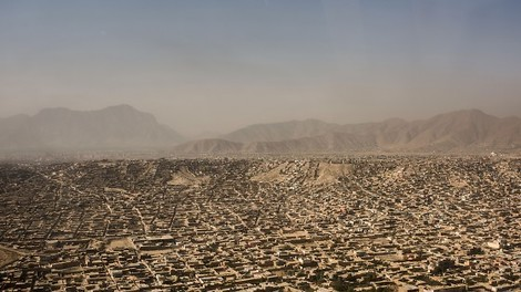 Leben im am meisten von Drohnen bombardierten Land der Welt