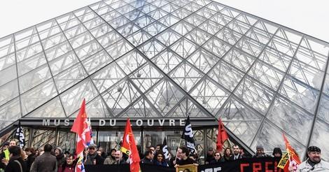 Was ich bisher von Frankreichs Arbeitskämpfen nicht gewußt habe