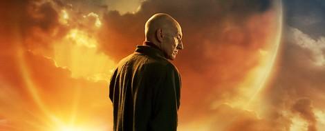 """Star Trek: Picard"": 5 Lesetipps zu Jean-Luc Picards Rückkehr"
