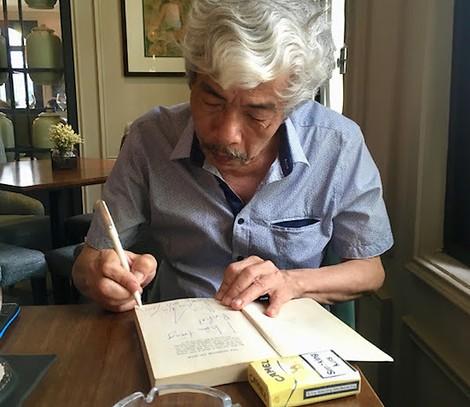 """Bao Ninh: Das lange Leiden von """"Vietnams Remarque"""""""