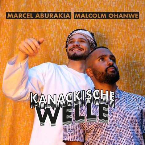 Podcasterinnen empfehlen Podcasts #9 mit Malcolm Ohanwe und Marcel Aburakia