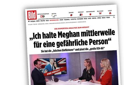 Über das Framing der Antimuse: Böse Frau, armer Mann: oder doch nicht?!