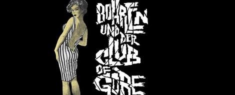 Music to watch the world go by — Bohren & der Club of Gore