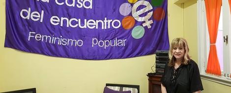 Ein besonderes Frauenhaus in Argentinien