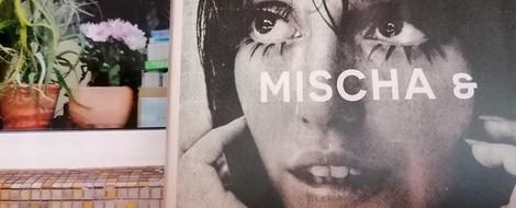 Mein kleiner Buchladen– fiktive Künstlerbiografien: Max, Mischa & die Tet-Offensive
