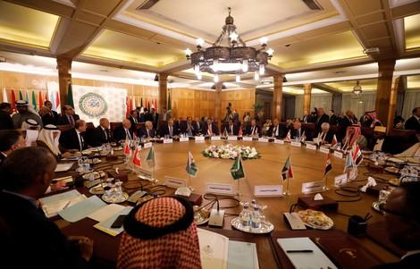 Trumps Nahost-Plan: Wofür stehen die USA?