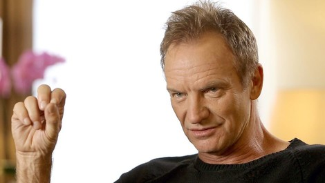 Sting - Beyond The Police