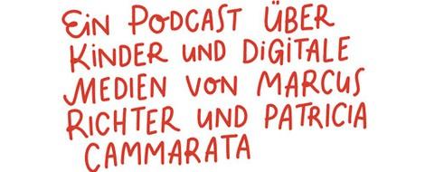 #nur30min – Ein Podcast über Kinder und digitale Medien