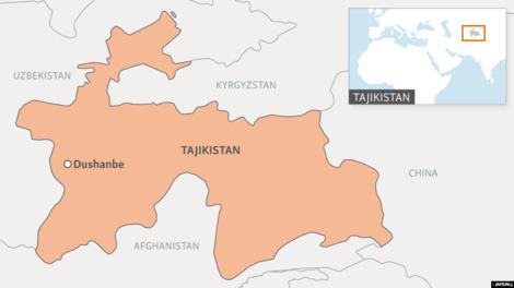 Tadschikistan: Österreich will politisch Verfolgten abschieben