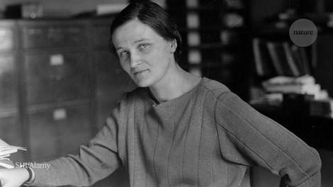Die Frau, die die Sterne erklärte - über eine vergessene Astronomin