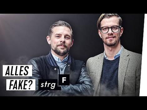 Von wegen authentisch: Wie Joko und Klaas ihre Videos faken
