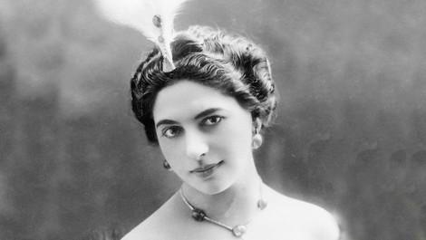 Mata Hari - Exotik und Erotik