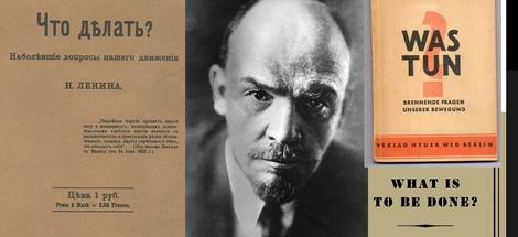 Lenin und der Beginn des totalitären Zeitalters