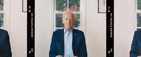 Was Joe Biden nicht aussprechen kann – lieber als senil gelten, statt zuzugeben, dass er stottert?