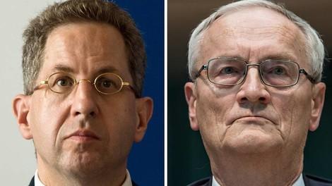 Ex-Spione im Dienst der Wirtschaft?