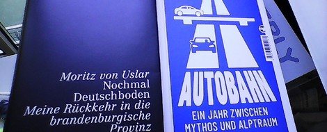 Deutschboden Autobahn