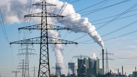 Immer weniger Kohlekraftwerke in Planung und Bau
