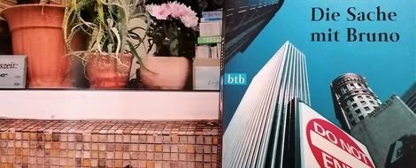 Mein kleiner Buchladen – Debüts: Die Sache mit Bruno